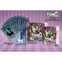 Persona Q: Shadow Of The Labyrinth + Tarot Card Set