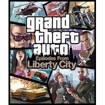 Gta Iv Liberty City Original Pc