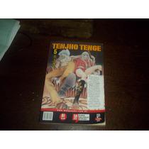 Manga Tenjho Tenge Volume 5 Jbc Mangas