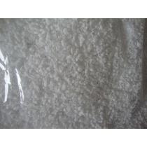 Isopor Flocado/triturado/para Concreto/enchimento Para Puff