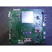 Placa Principal Philips Lcd 47pfl3007d Nova Garantia E Nf