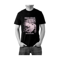Camiseta Burzum Ivia Lyset Tar Oss
