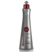 Shampoo Tonalizante Red Kerafashion Mutari