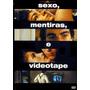 Dvd Sexo, Mentiras E Videotape, James Spader, Orig. Lacrado