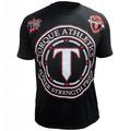 Camiseta Torque  Mma- Ufc-venum-jiu Jitsu 12 X Sem Juros