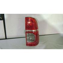 Lanterna Traseira Toyota Hilux Srv 2012 2013 Bicolor