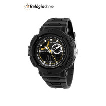 Relógio Mormaii Mo1069a8p - Acqua Pro Mo1069a/8p