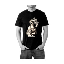 Camiseta Grand Belial Key