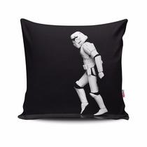 Almofada Star Wars Engraçado Nerds