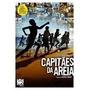 Dvd Original: Capitães Da Areia - Filme Lacrado
