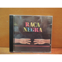 Cd Banda Raça Negra 1995