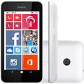 Nokia Lumia 530 Dual Desbloqueado Branco Nacional Original