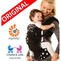 Ergobaby Original Canguru Para Bebe - Pronta Entrega!