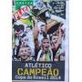 Poster Atlético Mg Campeão Da C. Do Brasil 2014(frete Gratis