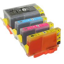 Cartucho Hp 920 Xl Compatível Hp 6000 6500 7000 7500 4 Cores