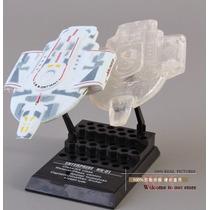 Star Trek Nave Enterprise Nx74205 Uss Jornada Nas Estrelas