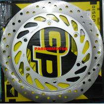 Disco Freio Dianteiro Honda Cb 500 97-2005 Cb500 (gp)