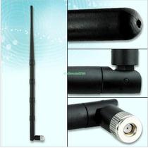 Antena Amplificador/d Sinal 25dbi Omnidirecional P/ Roteador