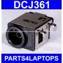Dc Jack Conector Samsung Np300 Np300e Np300v Np305e Np550p