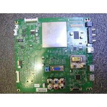 Placa Principal Philips Lcd 42pfl3507 Nova Garantia