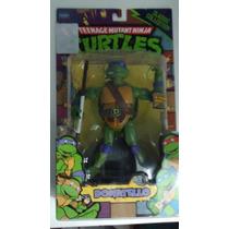 Boneco Tartarugas Ninjas Da Multikids Donatello
