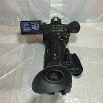 Filmadora Hvr-z5n - Câmera Sony Hdv