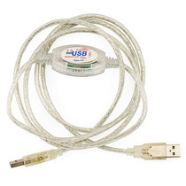 Cabo Usb Datalink - Hi-speed Usb 2.0 File Transfer Cable