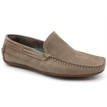 Sapato Casual Masculino Jovaceli Xicc 6602 Pixolé Calçados