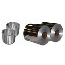Bobina De Aluminio 1,00 Metro Com 25 Kg
