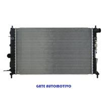 Radiador Gm Vectra 2.0 / 2.2 97-05 C/ar Mec- Brasado