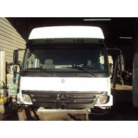 Cabine Mercedes Benz Atego - Nova/remanufaturada