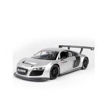 Carrinho Controle Remoto Audi R8 7 Funções 1/14