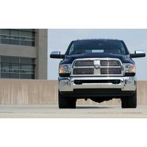 Sucata Para Retirada De Pecas Dodge Ram 2500 Laramie