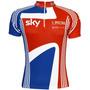 Camisa Ert Sky Grã Bretanha 2014 *frete Grátis*