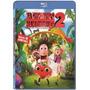 Blu-ray Ta Chovendo Hamburguer 2 (semi Novo)