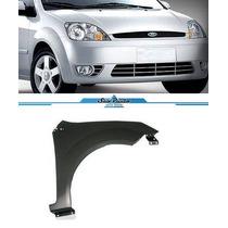 Paralama Ford Fiesta 2003 2004 2005 2006 Lado Direito