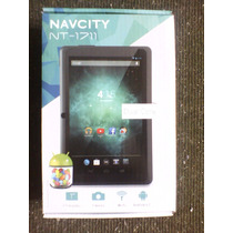 Tablet 7 Polegadas Modelo Nt 1711 Marca Navcity