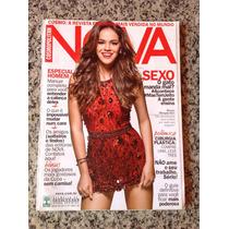 Revista Nova Mês De Junho 2014 Bruna Marquezine