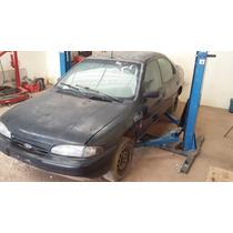 Sucata Ford Mondeo Clx 2.0 1996 - Para Retirada De Peças.