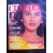 Revista Claudia Julia Gam Edson Celulari Carolina Ferraz Wil