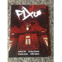 Livro Mangá Hq Pixu Bá Cloonan Lolos Moon 128 Páginas