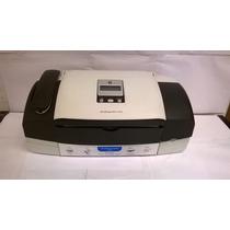 Impressora Multifuncional Hp Officejet J3680 Usada