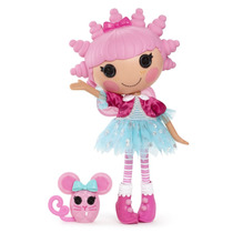 Boneca Lalaloopsy Smile E. Wishies Buba Toys Parc. S/juros