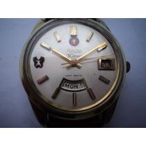 Relógio Rado Automatico Swiss(raríssimo) Jjoaobaldini2009
