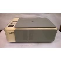 Impressora Hp Photosmart C4280 Funcionando Com Frete Gratis