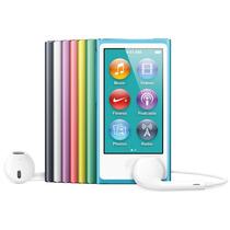 Ipod Nano 16gb Apple 7ª Geração 16gb
