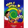 Crianças Diante Do Trono - Dvd - Quem É Jesus?