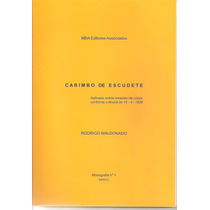Ml-0440 Catálogo De Moedas De Cobre Carimbo E Escudete 2014