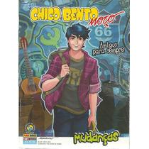 Chico Bento Moco 06 - Panini - Gibiteria Bonellihq Cx 105