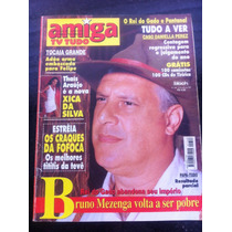 Amiga Antônio Fagundes Thaís Araújo Novelas Caso Daniela Per